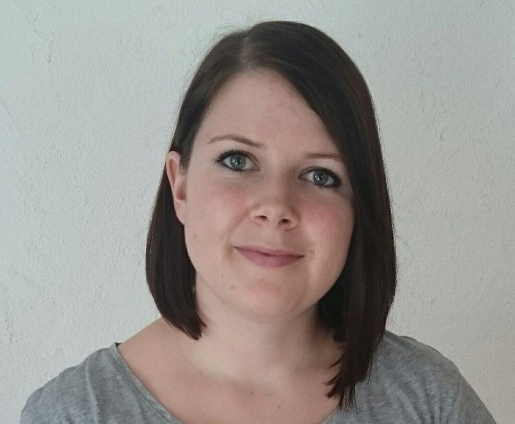 Claudia Scheuber