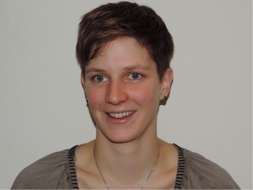 Luzia Niederberger
