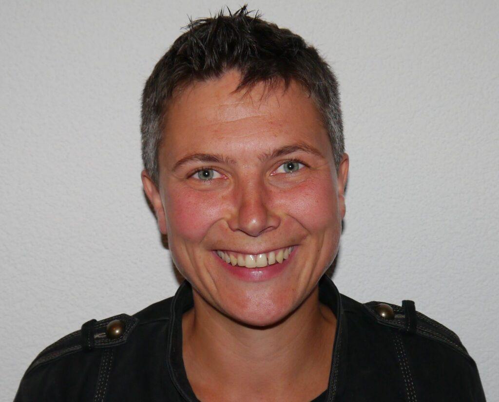 Martina Leu