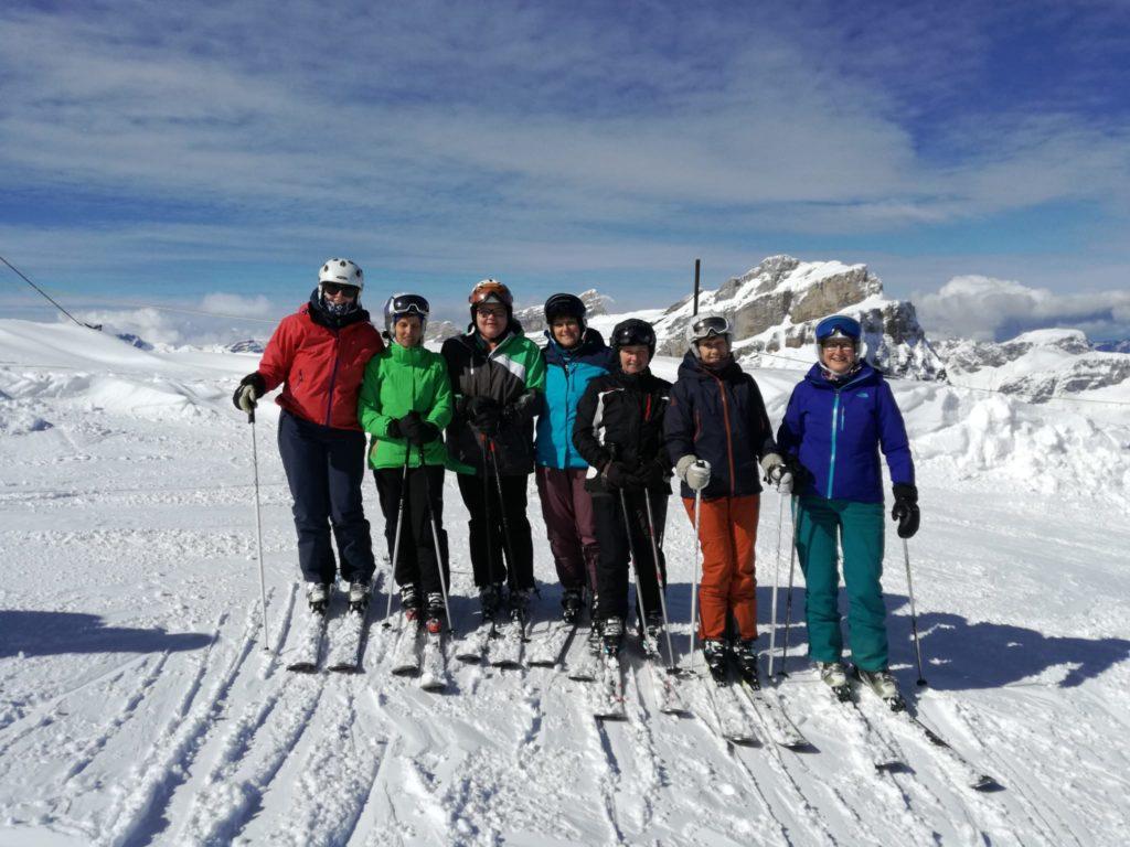 Skitag Engelberg