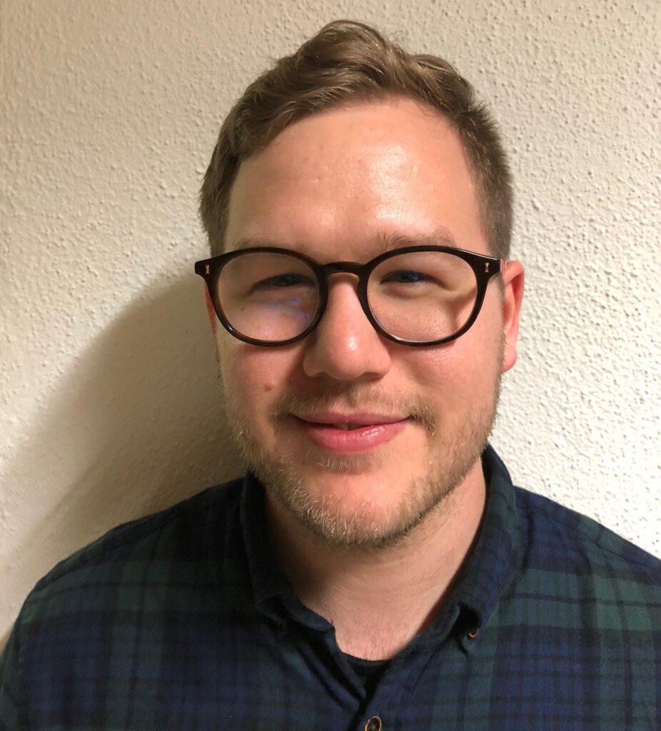 Dani Zimmermann