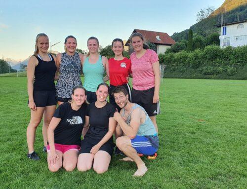 Korbball – Sommerturnier Buochs
